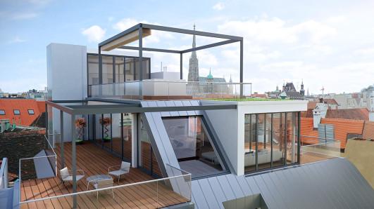 Erster Wiener Wohnungsmarktbericht – Ausgabe 2014