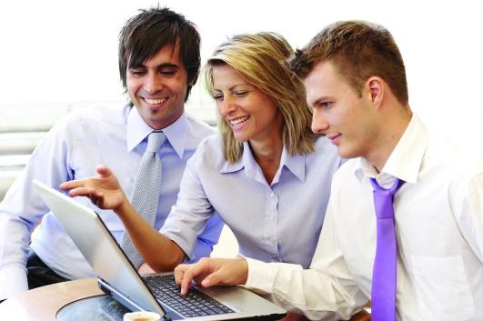 Studium und Arbeit parallel meistern – Bei der BUWOG problemlos möglich