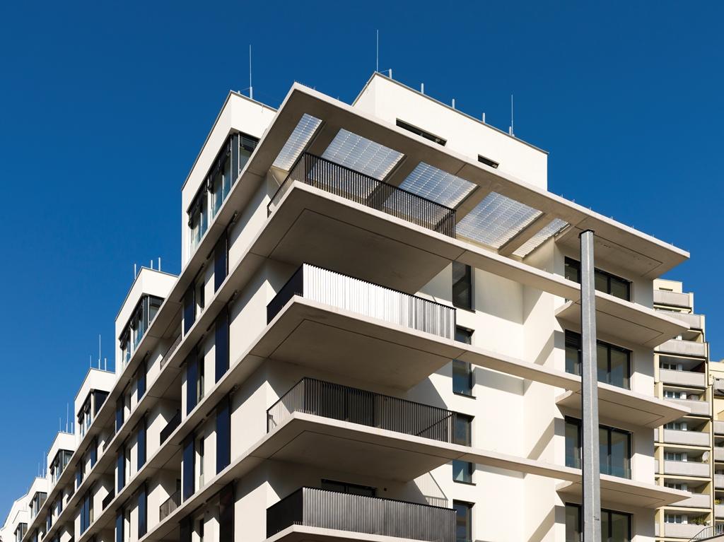 Wohnungsmarktbericht – der 7. Bezirk (eine Reihe)