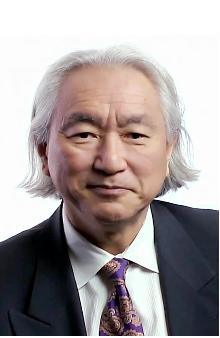 Michio Kaku - Michio-Kaku