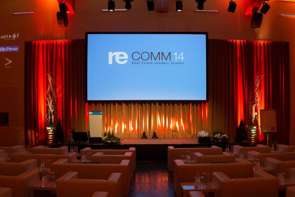 re.comm 14 – Real Estate Leaders Summit
