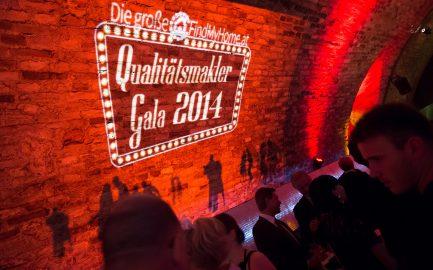 Quality Estate Agents Gala 2014