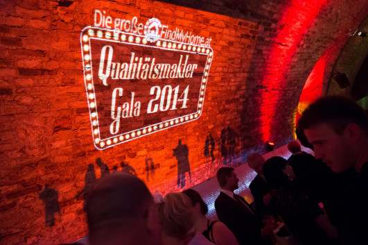 Qualitätsmakler Gala 2014