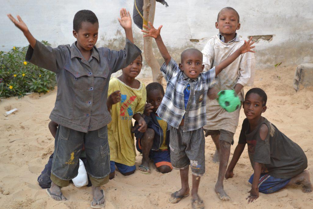 BUWOG ermöglicht mit Spendenaktion ein Haus in Afrika