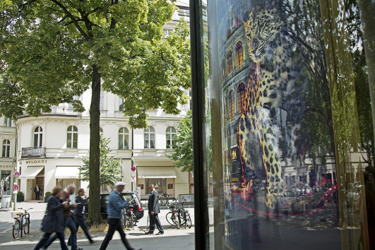 Berlin – the place to be