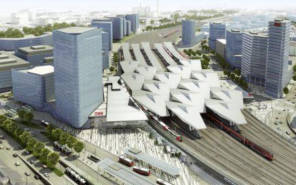 Wohnungsmarktbericht – (eine Reihe) – 1100 Wien