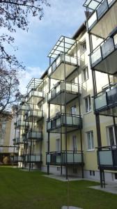 Salzburg, Anton-Steinhart-Straße 4-14