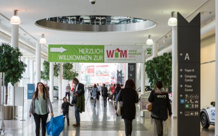 """WIM – Wiener Immobilien Messe 2015"": Die Top-Immo-Plattform für Private"