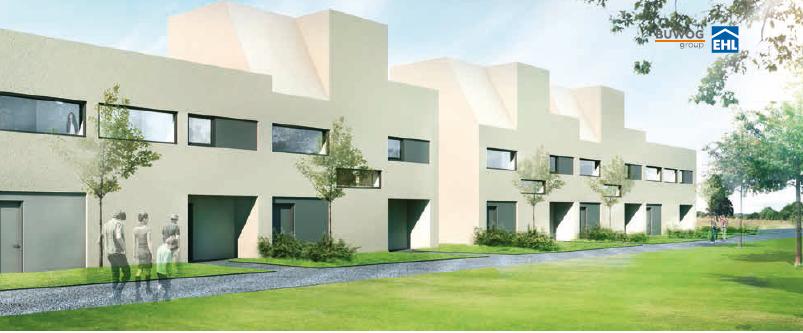 Wohnungsmarktbericht – (eine Reihe) – 1220 Wien