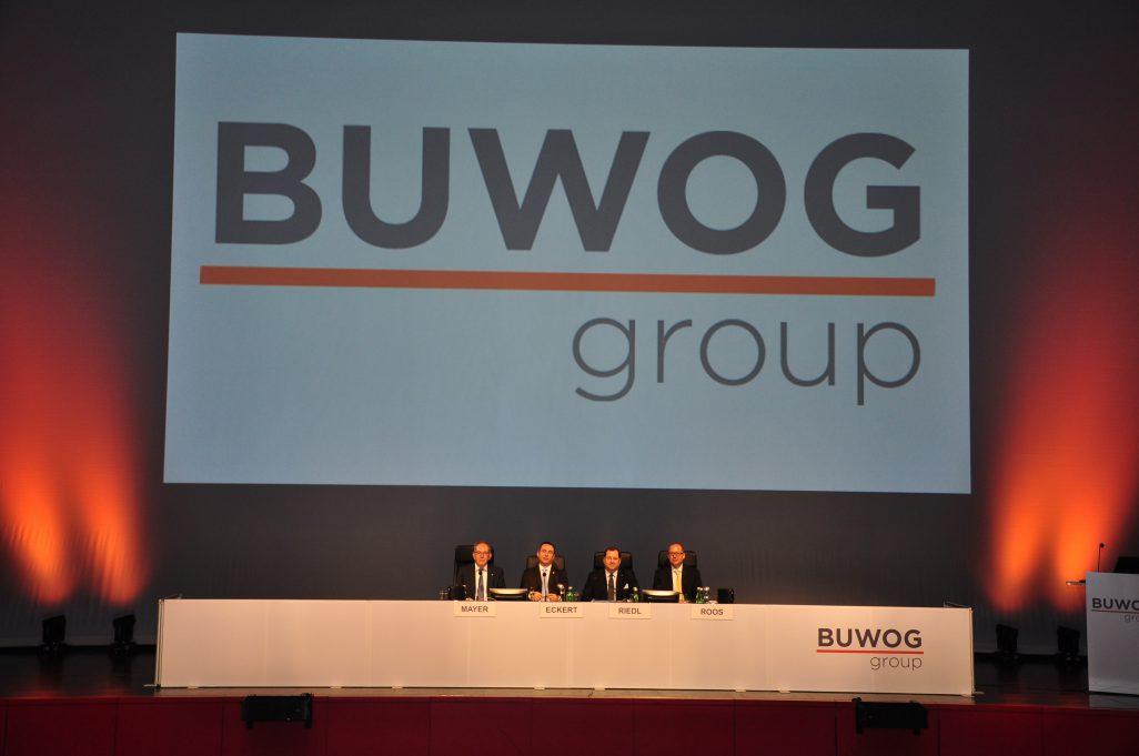 Live-Blog von der außerordentlichen Hauptversammlung der BUWOG AG am 08. Juni 2015