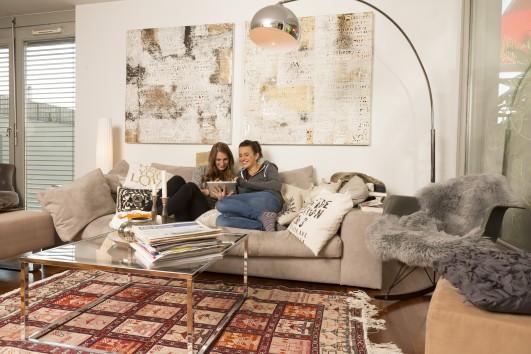 Wohnungseigentumsbegründung – Wie aus einer Mietwohnung der BUWOG Group eine Eigentumswohnung wird!