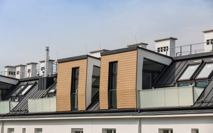 """Wohnungsmarktbericht – (eine Reihe) –  1140 Wien & Gleichenfeier Projekt """"Am Samhaberplatz"""""""