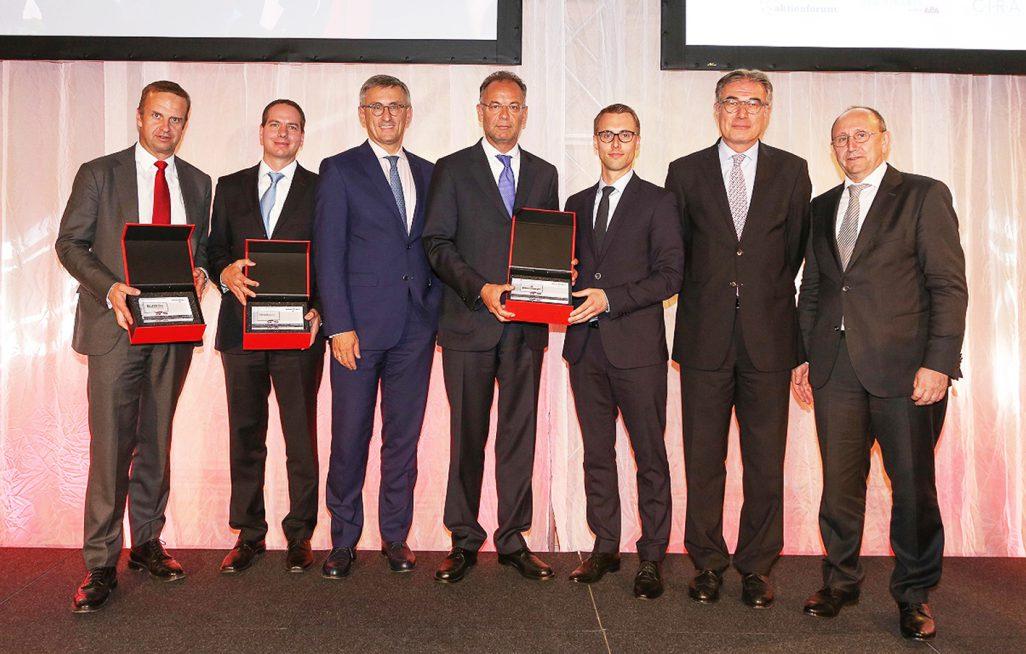 Wiener Börse Preis 2016