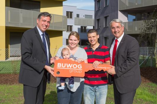 Neue Serie: News aus dem Property Development AT