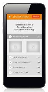BUWOG Mieter-App