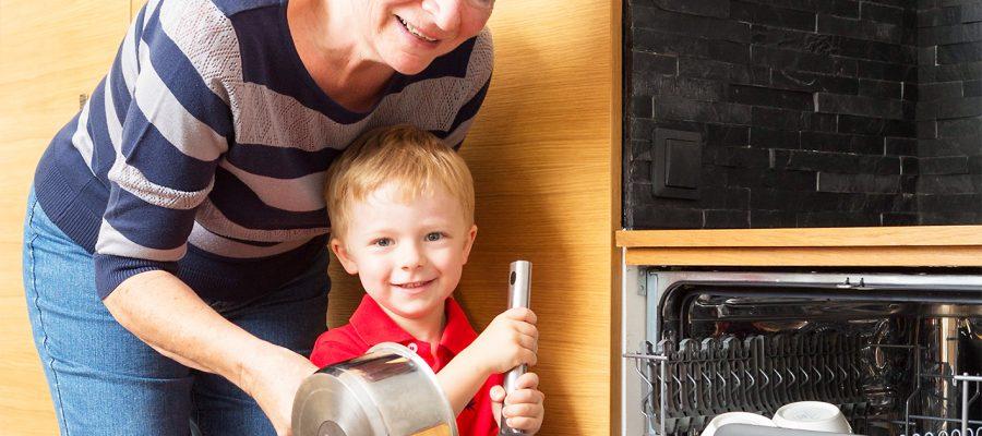 Energiesparen in der Küche (Teil 2)