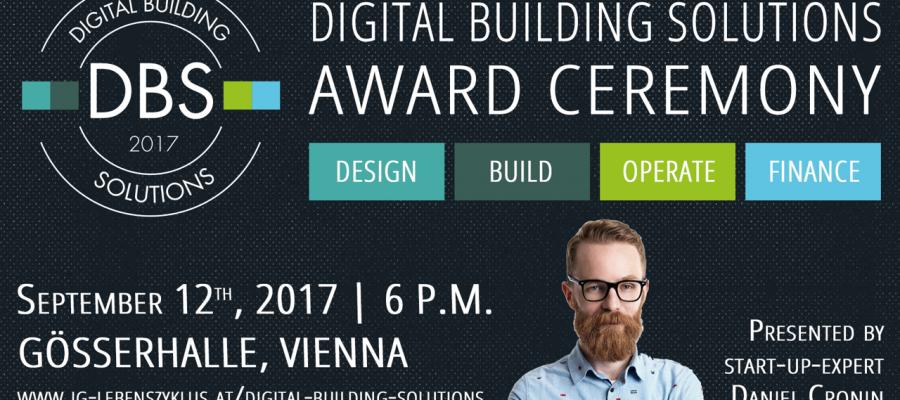 Digital Building Solutions (DBS): BUWOG Group unterstützt Start-Up-Initiative