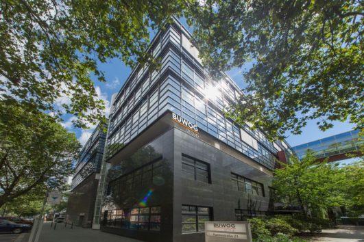 Der neue Standort ist eröffnet: BUWOG Group weiht in Berlin neue Büroräume ein