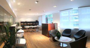 Der neue Showroom