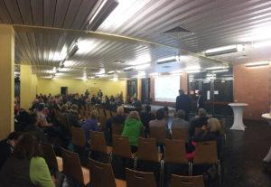 Öffentliche Plandiskussion in Bergedorf