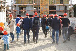 Blogfoto DAS LICHTENHAIN Baustellenfest 1