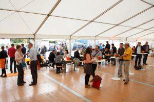 Blogfoto DAS LICHTENHAIN Baustellenfest 2