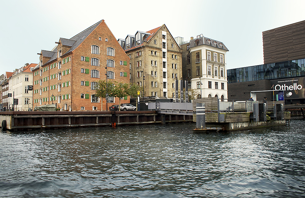 BUWOG architecture trip: inspiration and discussion in Copenhagen and Malmö