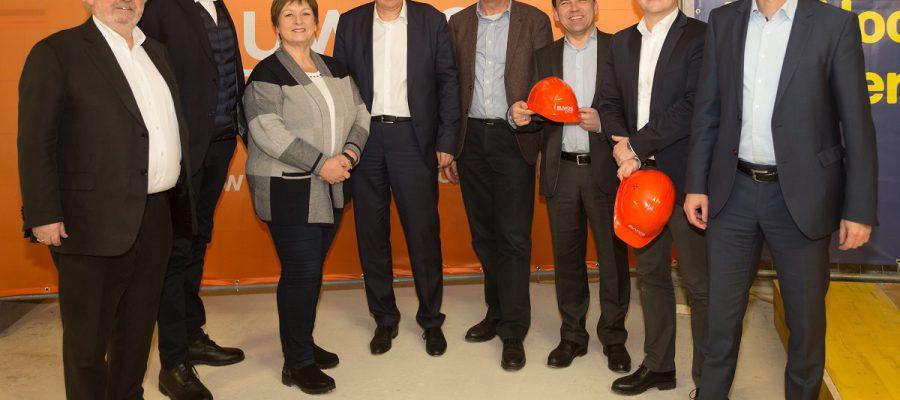 Neues aus dem Bereich Property Development AT – Dynamischer Start ins Jahr 2018