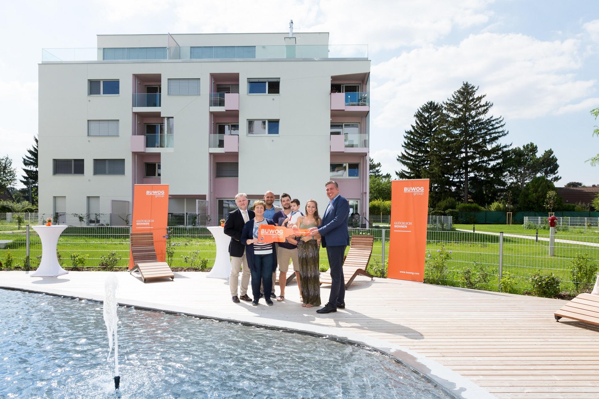 Property Development In Breich