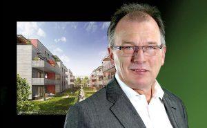 Claus Kampmann von Kampmann, Fiedler, Fabianski Architekten