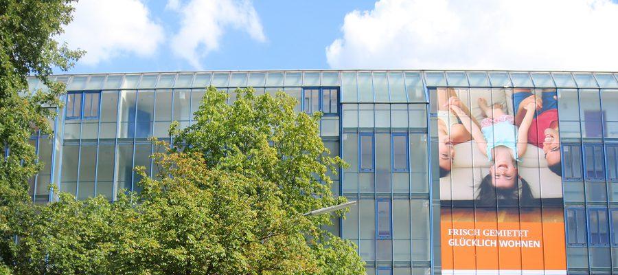 Kochinsel statt Brennpunkt: BUWOG renoviert Nachbarschaftstreff in High-Deck-Siedlung
