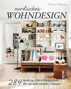 """Buchtitel """"Nordisches Wohndesign"""""""