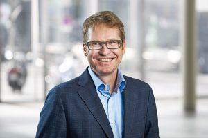 BUWOG-Geschäftsführer Alexander Happ