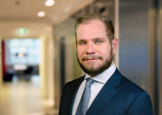 BUWOG persönlich: Marc Petzoldt, IT & Entwicklung Organisation