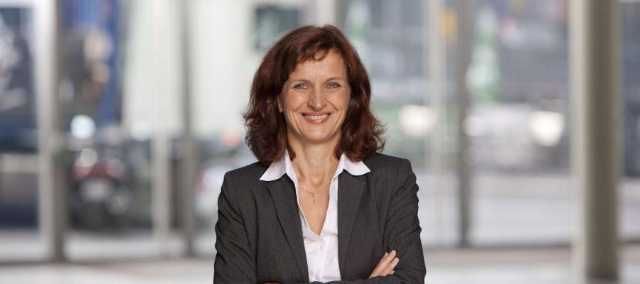 BUWOG persönlich: Elke Kaczmarek, Kaufmännische Projektleitung
