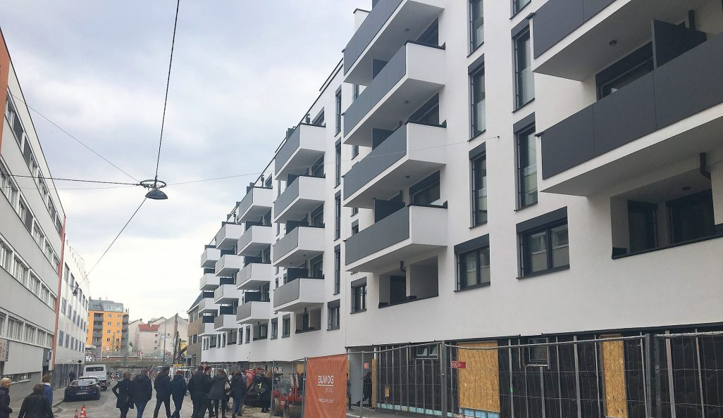 Property-Tour einmal anders