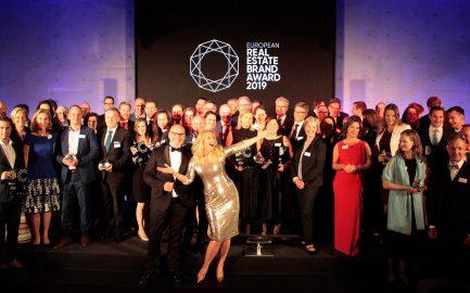 Platz 1 für die BUWOG: Fünfte Auszeichnung in Folge als stärkste Immobilienmarke