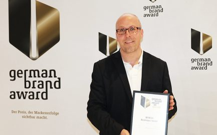 BUWOG wins 2019 German Brand Award