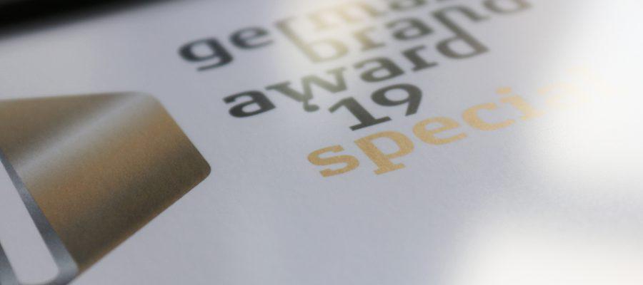Erfolgreich mit nachhaltiger Kommunikation: BUWOG gewinnt beim German Brand Award