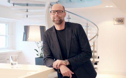BUWOG persönlich: Jan-Henning Neske im Gespräch