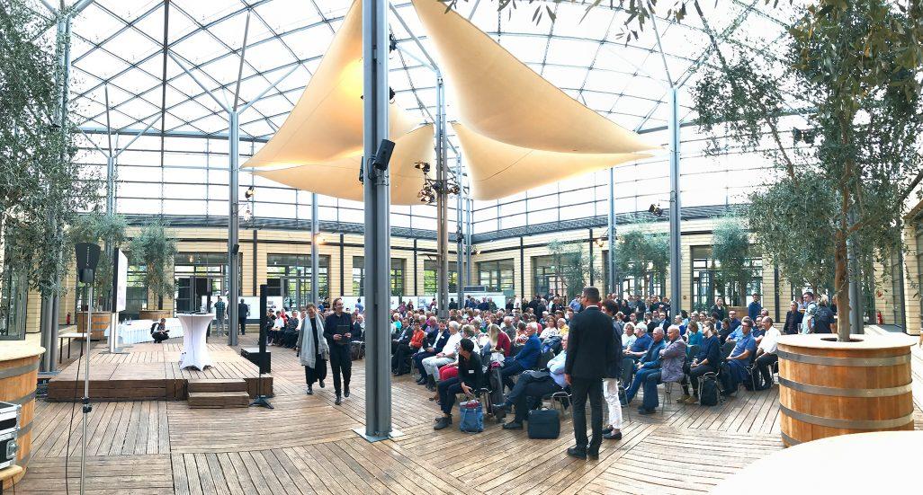 Stadtraum Bayerischer Bahnhof: Neuer Wohnraum für das wachsende Leipzig