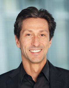 BUWOG-Projektleiter Thomas Mahler. Foto: BUWOG
