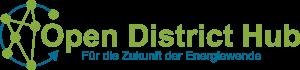 Logo ODH 2020