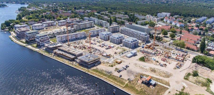Vorschau Berliner Immobilienmesse:Neubau-Highlights der BUWOG in Berlin