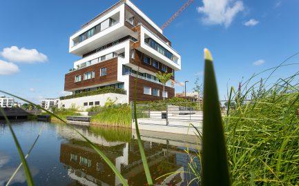 Energiewende gestalten: BUWOG wird Mitglied im Open District Hub