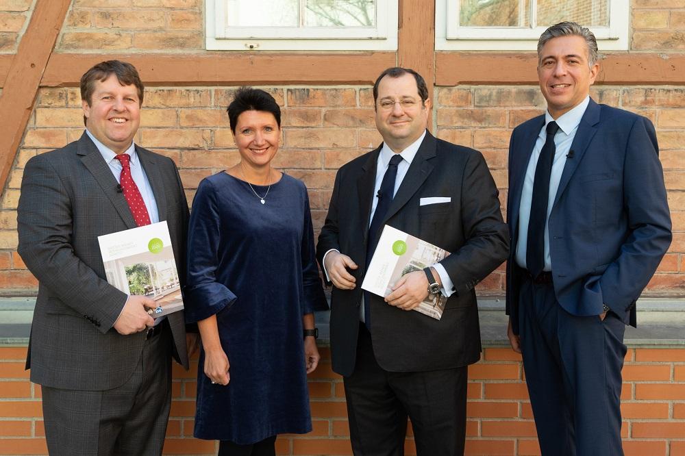 Pressekonferenz zum Ersten Wiener Wohnungsmarktbericht 2020