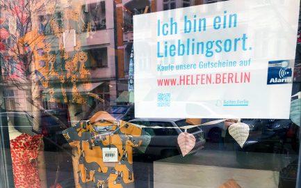 Gutes ganz nah: Gemeinsam den lokalen Handel unterstützen