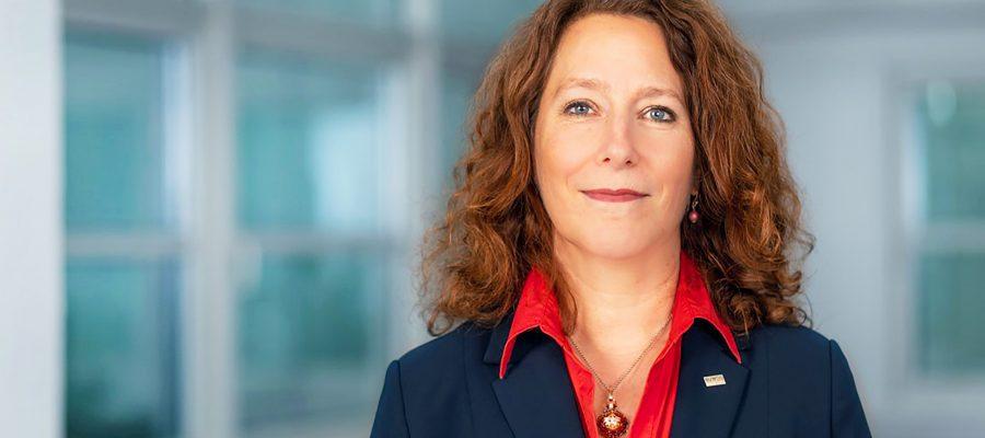 BUWOG persönlich: Eva Weiß, Geschäftsführerin BUWOG Bauträger GmbH