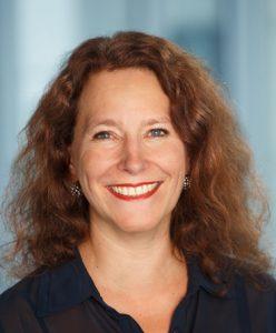 Eva Weiß, BUWOG-Geschäftsführerin