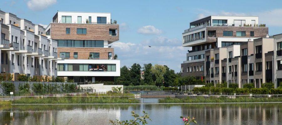 BUWOG gewinnt Architekturpreis ICONIC AWARD